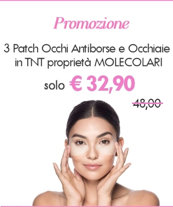 Offerta – 3 Patch Occhi